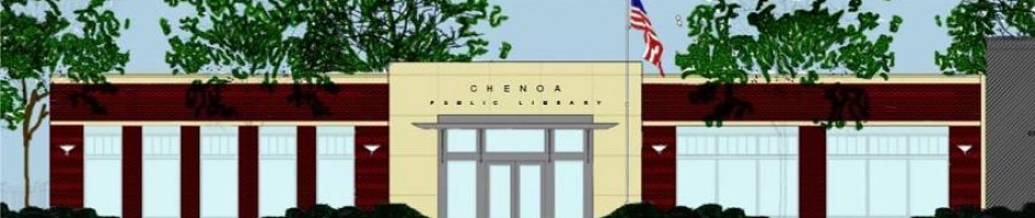 Chenoa Public Library District